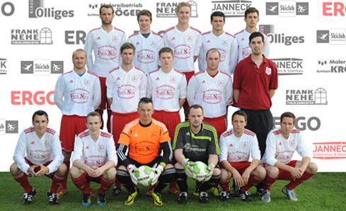 Team Bezirksliga