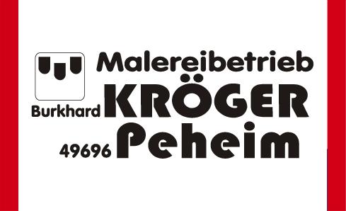 Malerbetrieb Kröger
